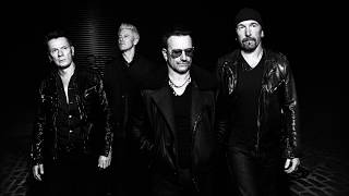 U2 - 13 (There Is A Light) (Lyric Video)