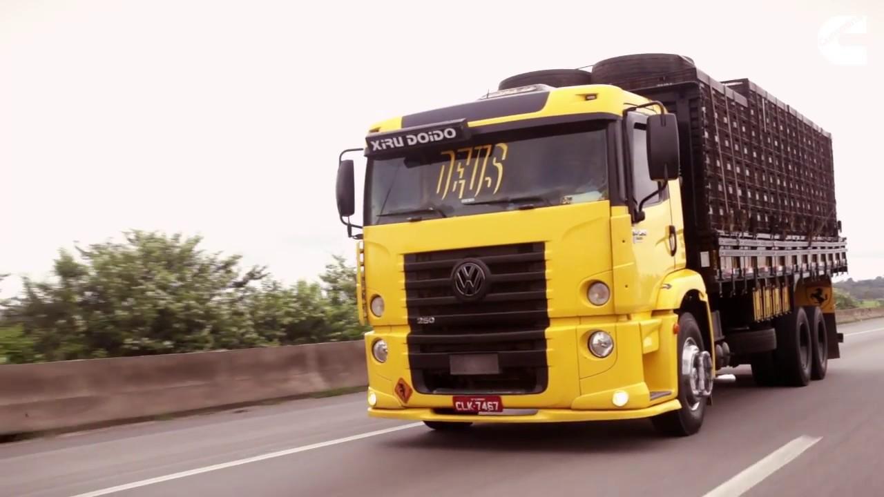 Cummins Engines - Truck with 1,503,00km
