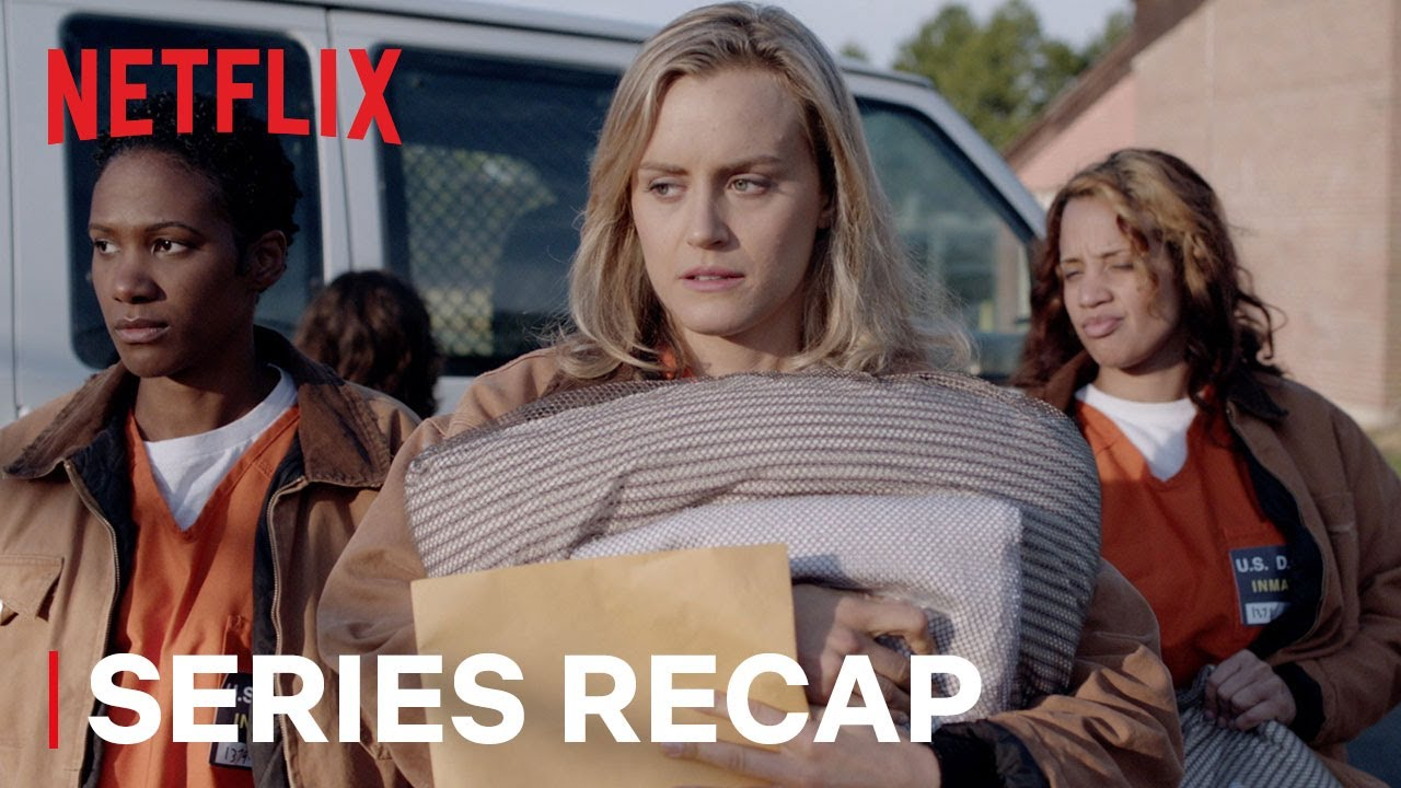 Orange Is the New Black' Final Season: Series Recap and What