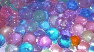 Water Balz Polymer Balls