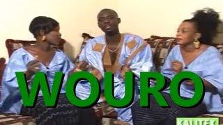 Wouro - Demba Tandja (Clip Officiel)