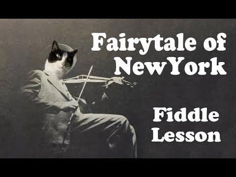 Fairytale of New York - Basic