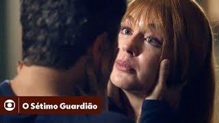 O Sétimo Guardião: capítulo 110, terça, 19 de março, na Globo