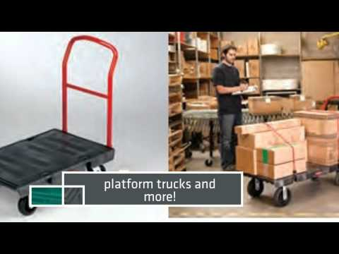 Lifting Equipment Penrith | Mason Green Equipment