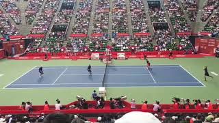 Rakuten Japan Open Tennis Championships 2017. ATP500 8.October