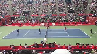 Rakuten Japan Open Tennis Championships 2017. ATP500 8.October