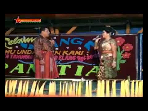 ADU PERKOLONG KOLONG TEBARU 2018 | Anita br Sembiring VS Keleng Barus II Mp3