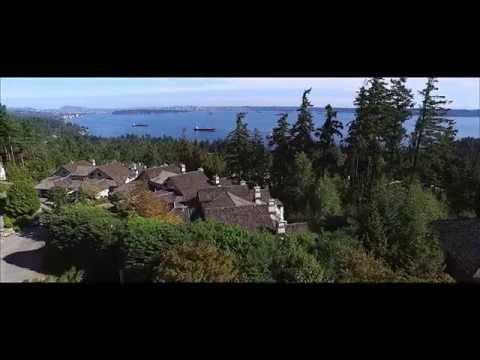 5401 West Vista Court, Caulfield, West Vancouver, BC $3,498,000 by Stu Bell