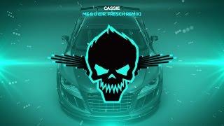 Cassie Me U Dr Fresch Remix Bass Boosted