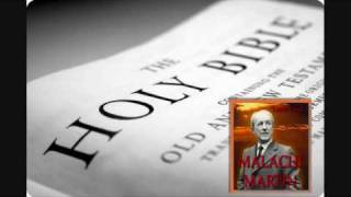 Malachi Martin 3of9: The nature of evil / Exorcism, possession