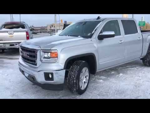 2015 GMC Sierra 1500 SLT Crew Cab Review