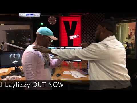 Laylizzy - Too Much Ft. Kwesta (Radio Tour - YFM)