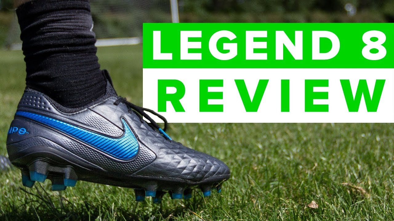 Nike Tiempo Legend 8 review | AMAZING or RUINED?