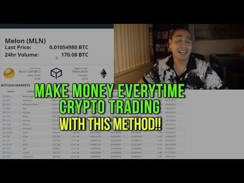 How To Trade Bitcoin Cash - Crypto Currency Trading Basics Tips For Beginners