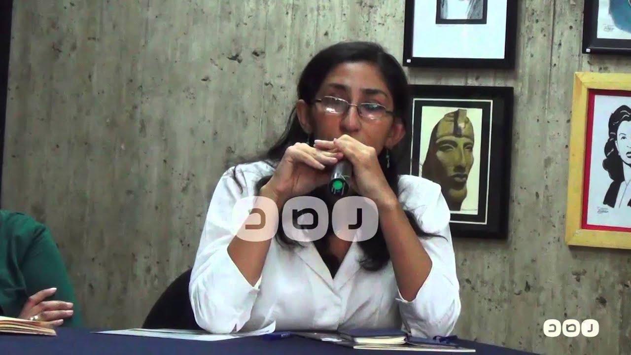 شبكة رصد: رصد | المصرية للحقوق الشخصية تعقد مؤتمر صحفي تحت عنوان