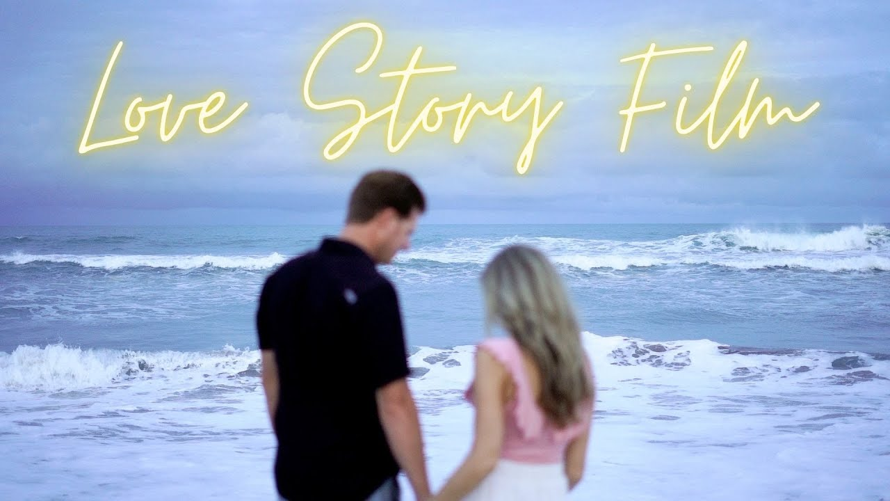 Chris & Megan's Love Story Film