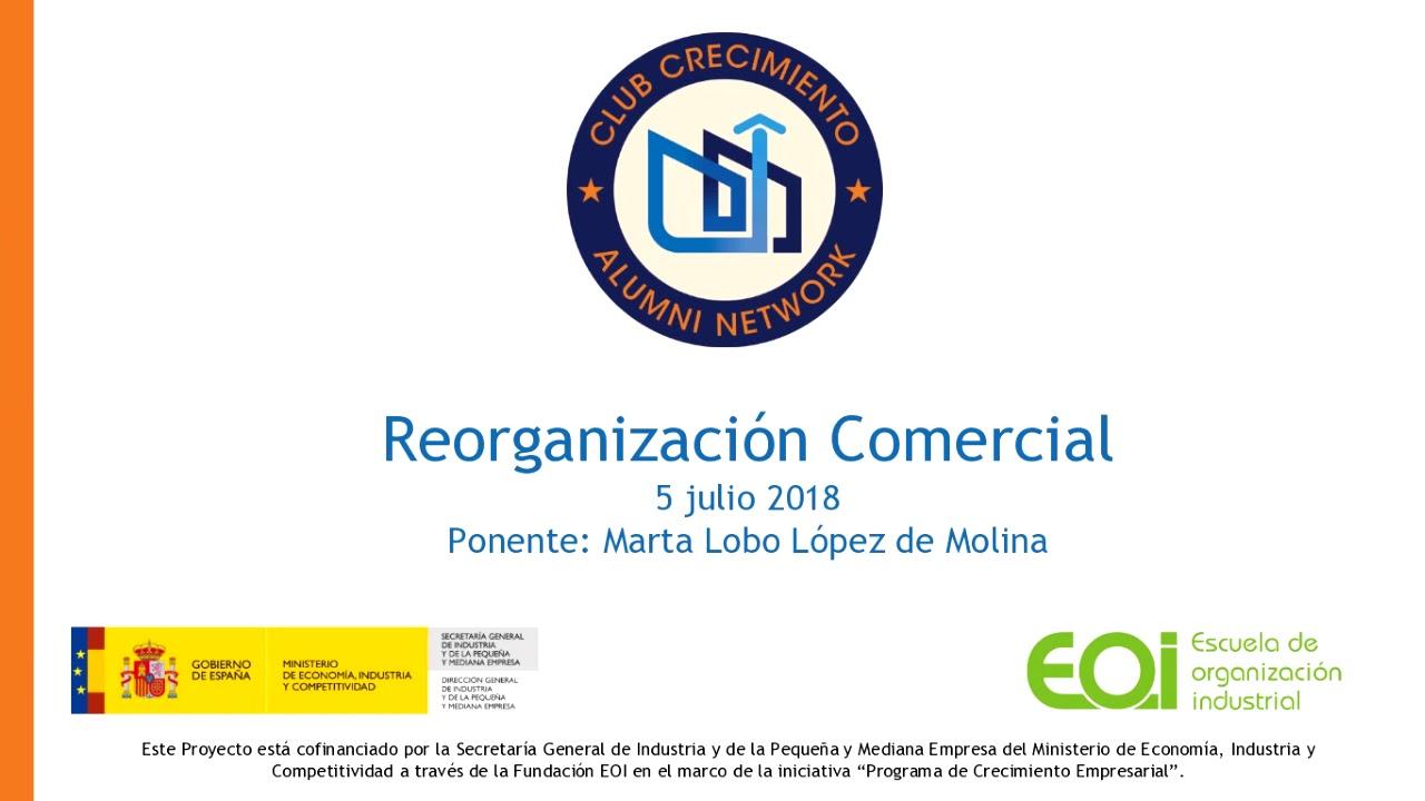 Webinar Marta Lobo · Reorganización Comercial - YouTube 87b3f9e96f0e4