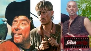 Top Pirate Movie Myths Debunked: FilmStrip