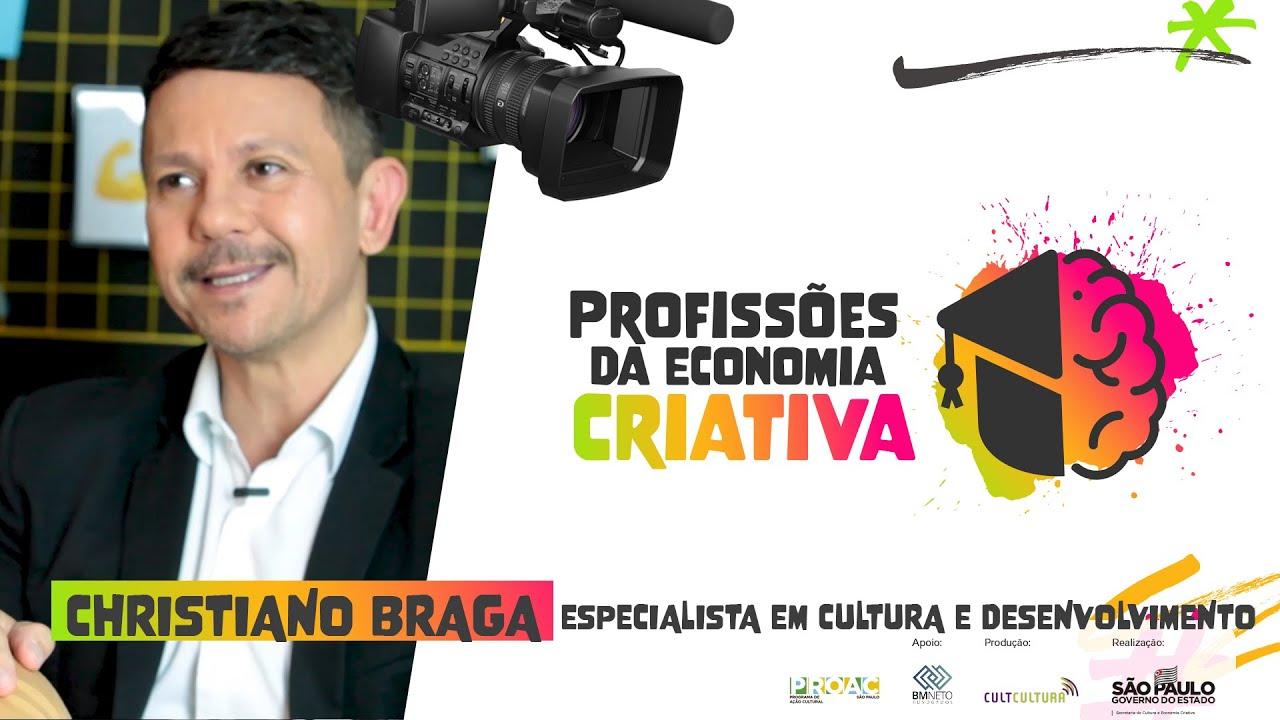 Qual é a importância da Economia Criativa para o desenvolvimento do país?