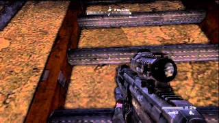 Homefront Walkthrough: Mission 7 - Part 1 [HD] (X360,PS3,PC)