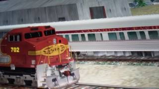 Rails of California Valley Episode 11: Is it true? Part 1