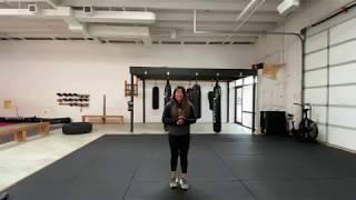 Fitness Vault: 4 Tabata Sets