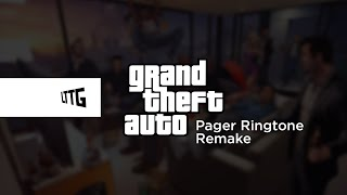 """Visit soundcloud.com/lttgo to download these ringtones for free. this is a remake of the infamous """"pager"""" ringtone found in several gta games. made using log..."""