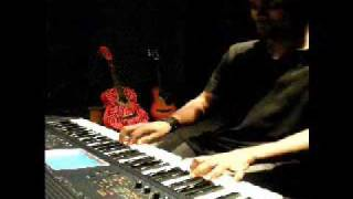Shane Xtreme... Yenna Solla Pogirai (jamming session)