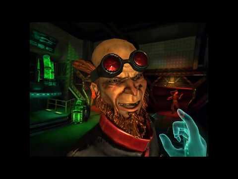 Drop Dead Mission 1 (VR)