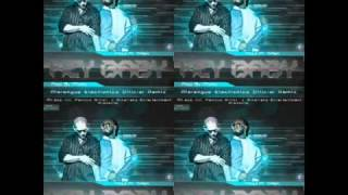 Pitbull feat. T-Pain - Hey Baby ( Merengue Electrónico Official Remix -)
