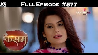 Kasam - 28th May 2018 - कसम - Full Episode