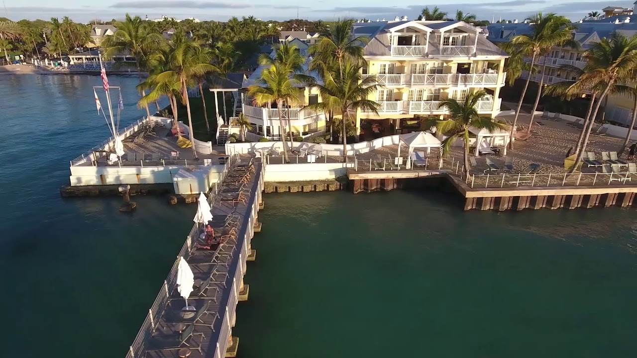 southernmost hotel key west fl