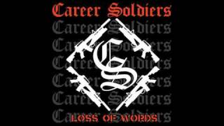Watch Career Soldiers Broken Record video