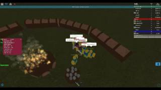 roblox TDI hosting gone wrong part 1
