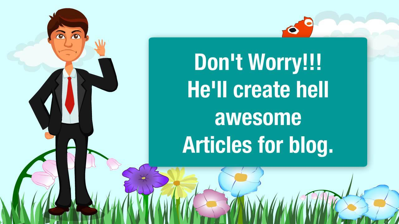 Article writing service best topics