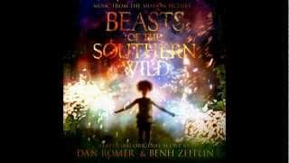 Dan Romer & Benh Zeitlin - End of the World