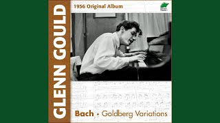 Goldberg Variations, BWV 988 : Variatio 20. A 2 Clav.