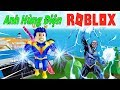 Roblox - Trở Thành Anh Hùng Lôi Điện Nơi Nào Có Tội Phạm Nơi Đó Có Công Lý - Mad City mp3