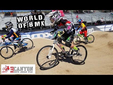 """""""Kids"""" Racing Rad Canyon BMX"""