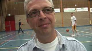 Voorbeschouwing U18 seizoen (2008/2009)