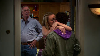 The Big Bang Theory - Leonard meets Penny`s Father