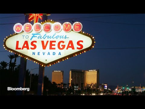 Gambling in Las Vegas Closed for 30 Days Due to Virus