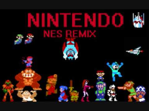 Nintendo Remix: Track 11: NES Arranged Medley