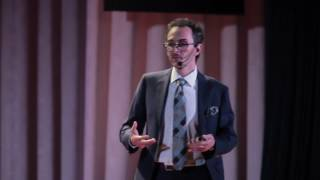 Чему можно научиться у холодных звонков | Andrey Podgorny | TEDxKazan