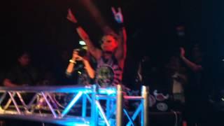 DJ BL3ND DALLAS TX 7-18-2015