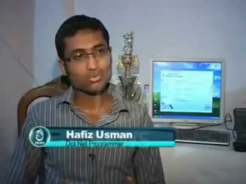 Pakistan Talent IT information Amazing Software Computer