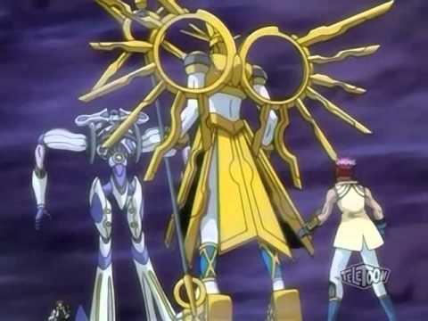 Bakugan: New Vestroia Episode 22