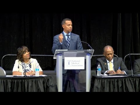 Town Hall: The Crisis of Black Males in Medical School
