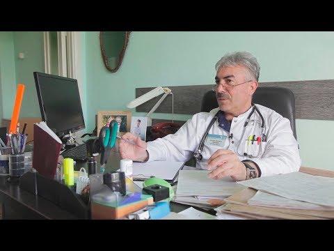 Как Беларусь стала второй Родиной для врача из Азербайджана