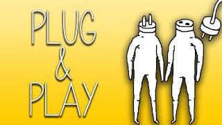 إشبك وإلعب (Plug & Play)